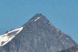 Mt Ritter, 13157 ft