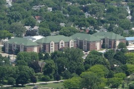 Winona State University East Lake Apartments