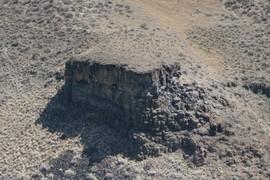 Clarks Butte Lava Remnant