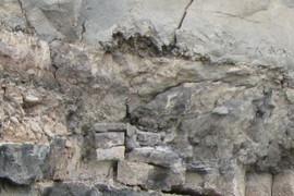 baked sediments