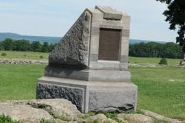 Philadelphia Brigade Monument
