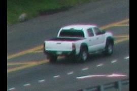 Dean's Truck