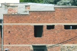Missing bricks
