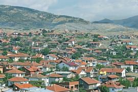 cigánska osada