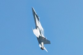 F-18C Hornet