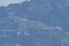 UC Berkeley landmarks