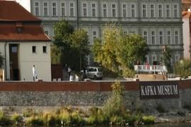 Musee Franz Kafka