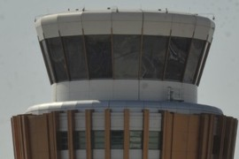 PHX Control Tower