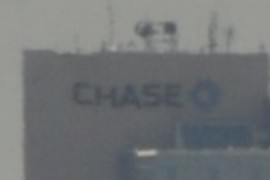 Chase Bank Building