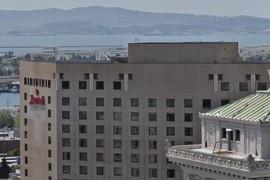 Marriott rooftop