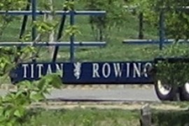 Titan Rowing