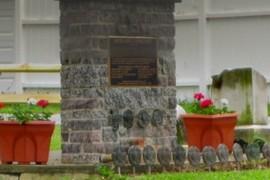 Midland Cemetery Stone