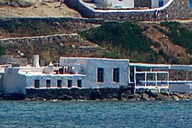 Caprice Mykonos