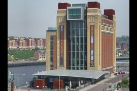 Baltic Centre for Contemporary Arts
