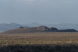 Panum Crater