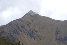 Cerro la Piramide