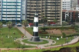 Faro de la Marina de Miraflores