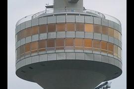 Olympiaturm Restaurant