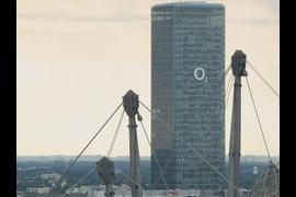 O2 - Munich uptown