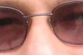 EXTREME Closeup!
