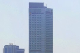 Hotel Intercontinental - Warsaw