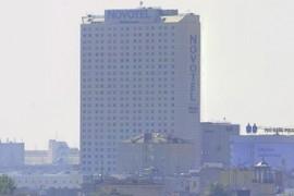 Hotel Novotel - Warsaw