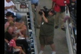 Cameraman...
