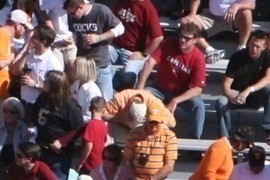 tenn fan sick