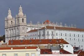 Monasteiro de San Vicente de Fora