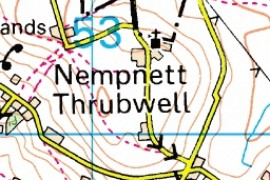 Nempnett Thrubwell