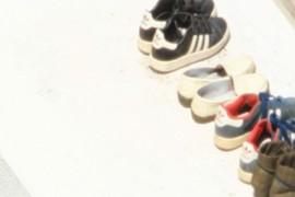 sanghai shoe