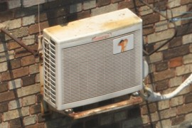 This Is An AC Unit