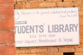 Library & education