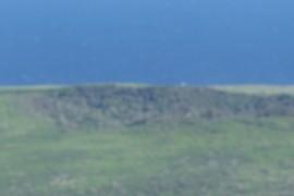 Kauhako Crater