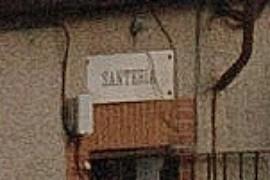 Santeria?