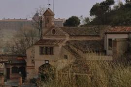 Ermita Virgen del Valle