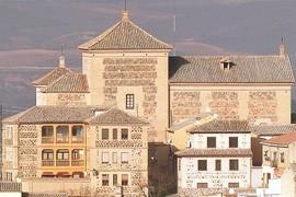 Cortes Generales de Castilla-La Mancha
