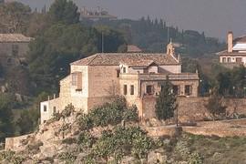 Ermita de la Cabeza