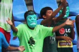 Fúria Verde