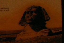 Great Sphinx 1894 pic