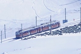 Gornergrat-Bahn