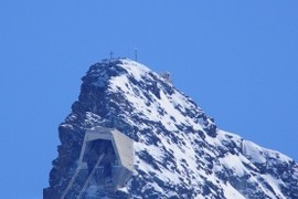 Klein-Matterhorn