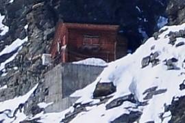 High Hut