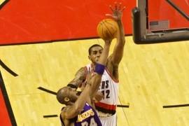 Kobe and LaMarcus