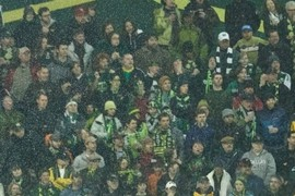 Timbers Home Opener! What a game!!
