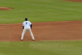 Creighton Shortstop