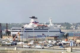 Car Ferry Le Bretagne