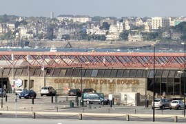 Gare Maritime de La Bourse