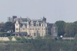 Villa classée