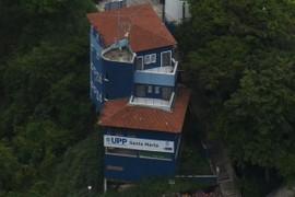 UPP Santa Marta